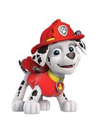 Psi Patrol Kolorowanki Dla Dzieci